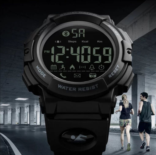 Imagen de Relojes con bluetooth sumergible