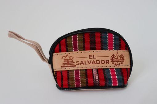 Imagen de Monedero de cuero, variedad de diseños