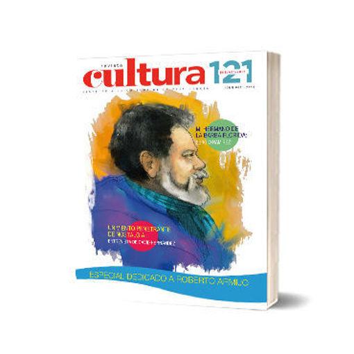 Imagen de Revista Cultura 121