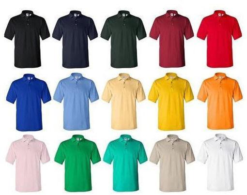 Imagen de Camisas tipo polo