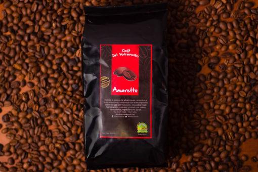 Imagen de Café con Amaretto