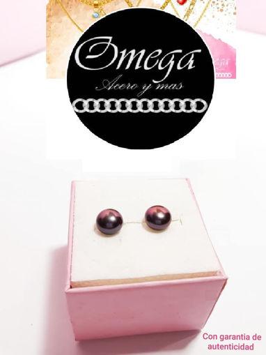 Imagen de Arete de perlas