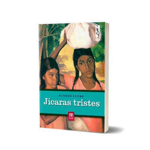 Imagen de Jícaras tristes
