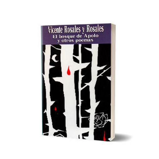 Imagen de El bosque de Apolo y otros poemas
