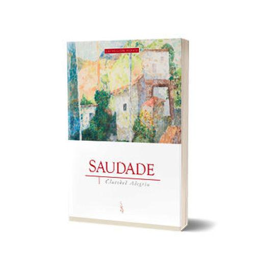Imagen de Saudade