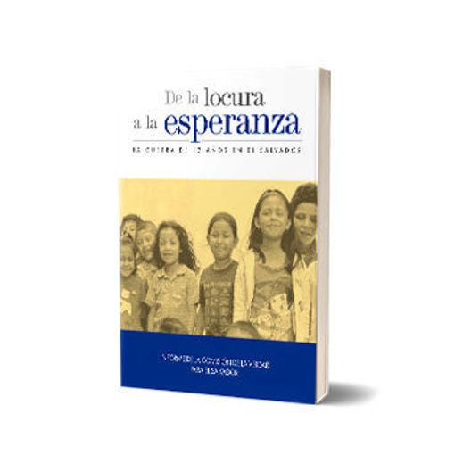 Imagen de De la locura a la esperanza. La guerra de los 12 años en El Salvador, Informe de la Comisión de la Verdad de la ONU.