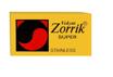 Imagen de Cuchillas de afeitar de doble filo Zorrik