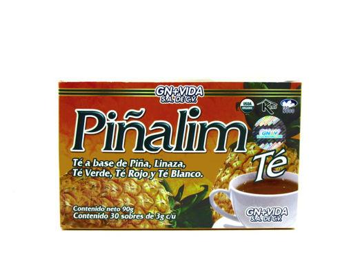 Imagen de Té Piñalim