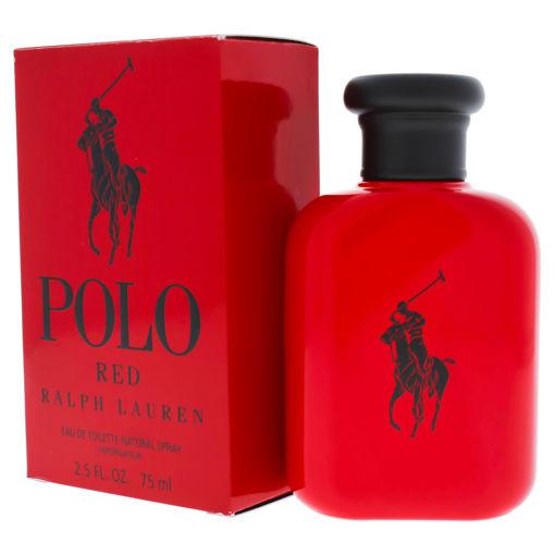 Imagen de Polo Red para hombres