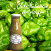 Salsa Picante de Chile Habanero