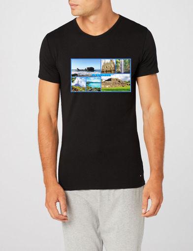 Imagen de Camisa Turístico de El Salvador
