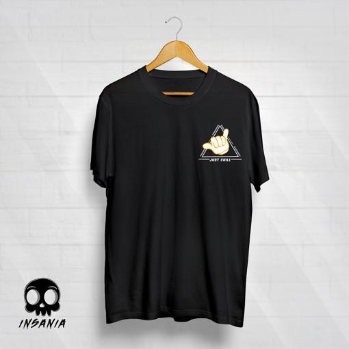 Imagen de Camiseta Insania (Unisex)