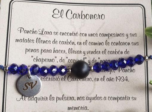 Imagen de Pulseras Conmemorativas Pancho Lara