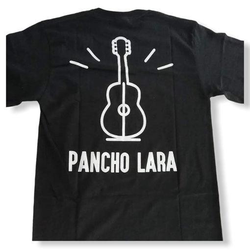 Imagen de Camiseta Pancho Lara