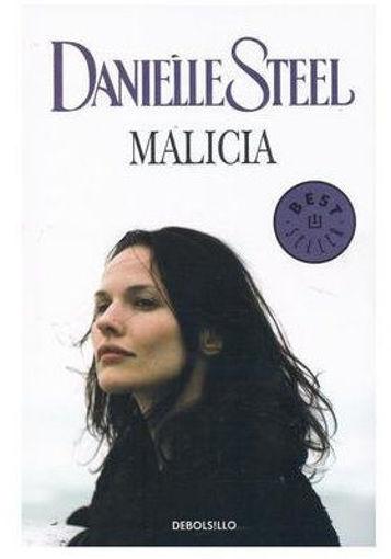 Imagen de Libro Malicia - Danielle Steel