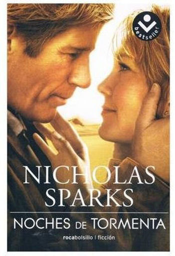 Imagen de Libro Noches de Tormenta- Nicholas Sparks