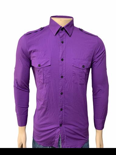Imagen de Camisa de vestir EXPRESS