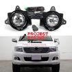 Imagen de Luces antiniebla para vehículos de alta calidad