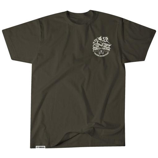 Imagen de Camiseta Yamaha Journey Further