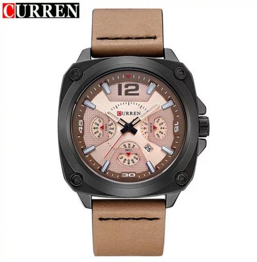 Imagen de Reloj Casual para Hombre marca CURREN