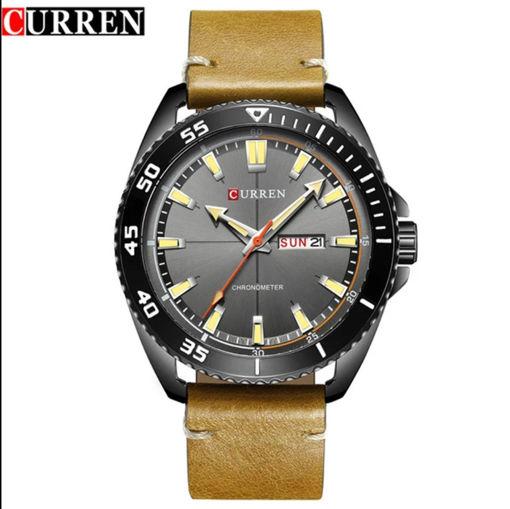 Imagen de ⌚️ Reloj casual para hombre con fechador