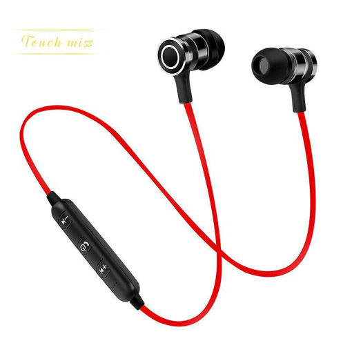 Imagen de Audifonos Bluetooth inalámbricos