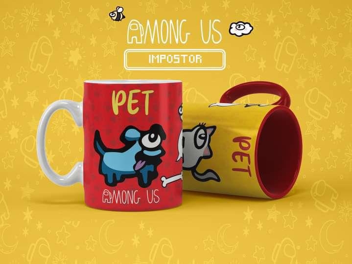 Pet Us