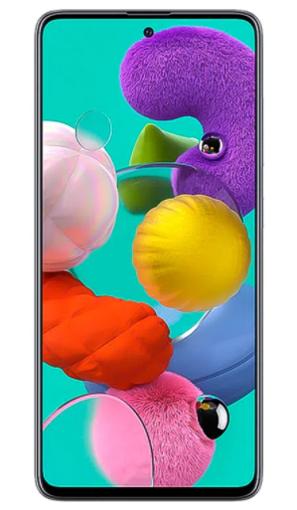 Imagen de Samsung Galaxy A51