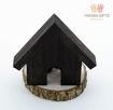 Imagen de Nacimiento 3 semillas de Copinol techo café
