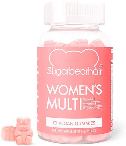 Imagen de Multi Woman Sugarbear