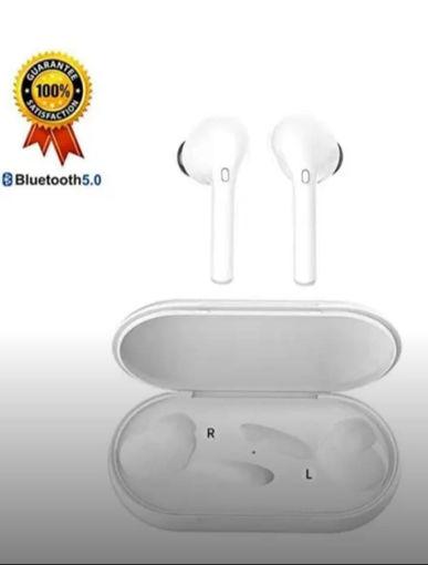 Imagen de Auriculares inalámbricos Bluetooth 5.0