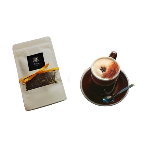 Imagen de Té negro con especias