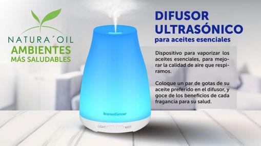 Imagen de Difusor para Aceites Esenciales