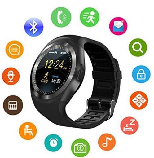 Imagen de Smartwatch Y1