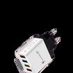 Imagen de Multicargador y cable de carga rápida