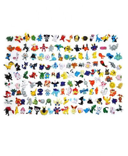 Imagen de Figuras pokemon