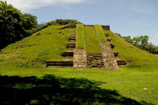 Imagen de Cihuatán