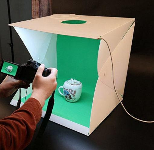 Imagen de Foto studio portátil