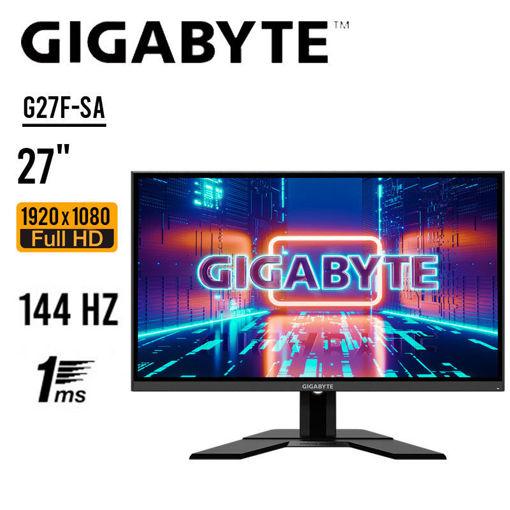 Imagen de Monitor Gigabyte G27f 144hz