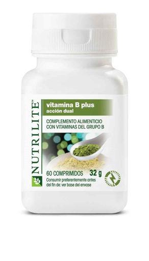 Imagen de Vitamin B Plus