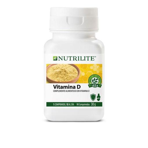 Imagen de Vitamina D