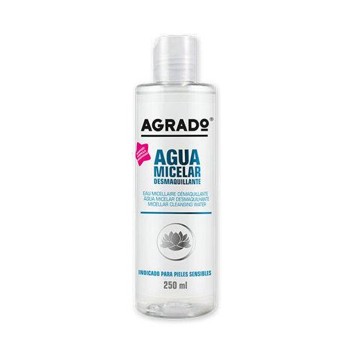 Imagen de Agua Micelar Agrado