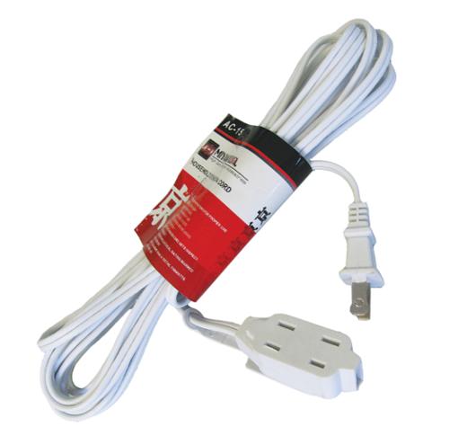 Imagen de Cable de extensión eléctrico interior
