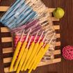 Imagen de Agujas plásticas de crochet