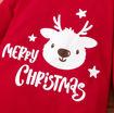 Imagen de Jumpsuit navideño para bebé