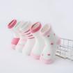 Imagen de 5 Pack de calcetines para niña