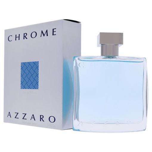 Imagen de Chrome de Azzaro para hombres
