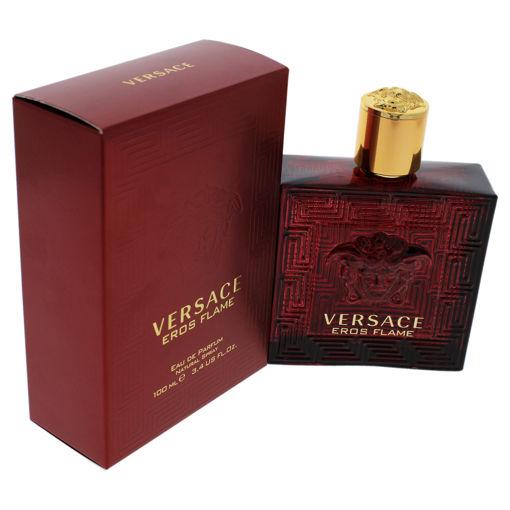 Imagen de Versace Eros Flame para hombres