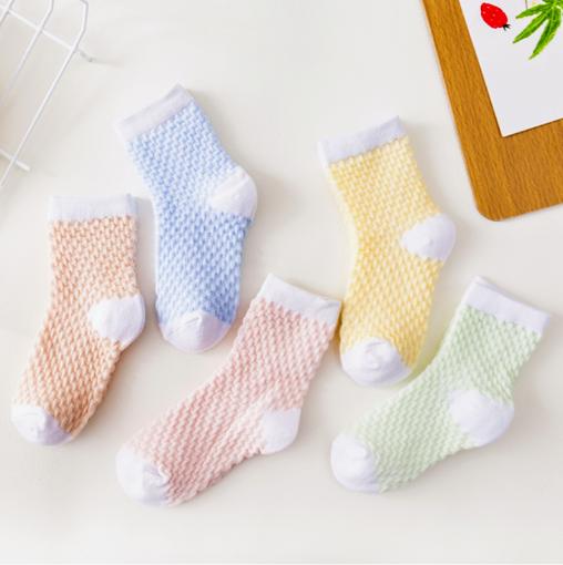 Imagen de 5 Pack de calcetines
