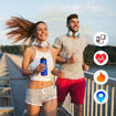 Imagen de Smart Watch Premium